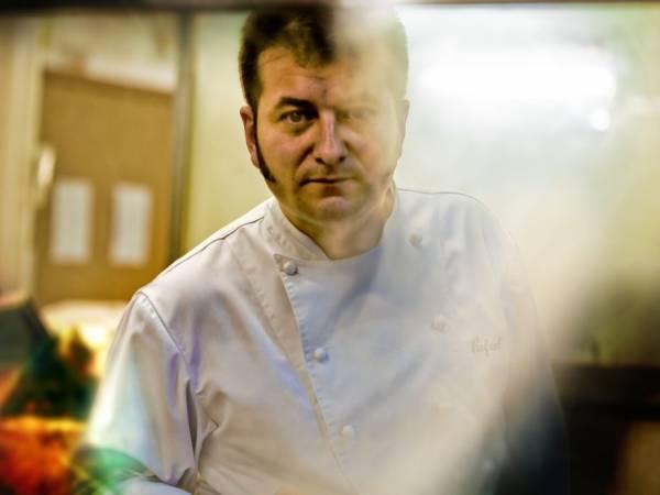 La Cocina Morales vuelve a Valencia