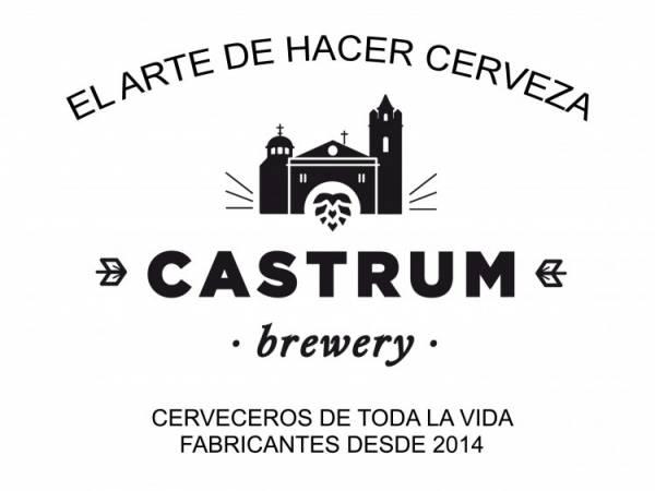 Castrum. Por fin, una cerveza gourmet