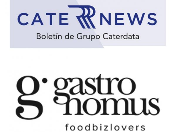 RM en la revista CateRnews: colaboración con Gastronomus